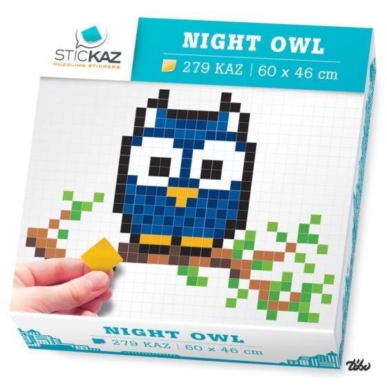 Box Night Owl