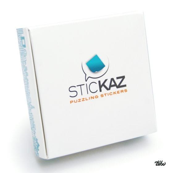 Box Stickaz générique pour le e-commerce