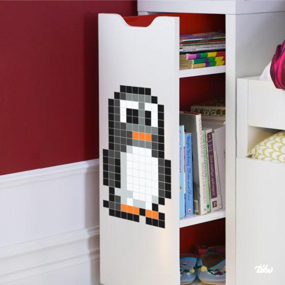 Modèle Pinguin