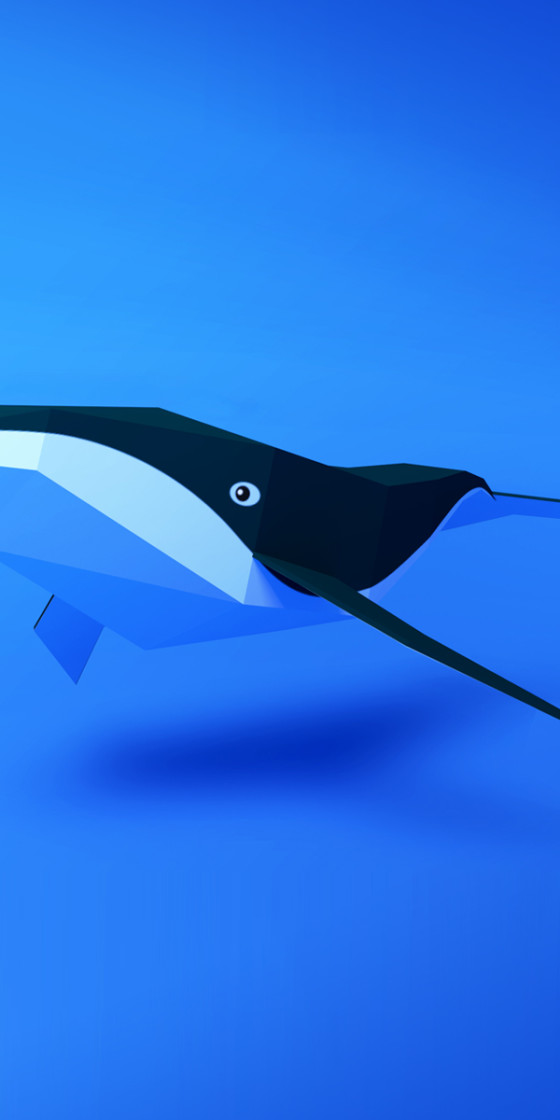 Animaux Lowpoly