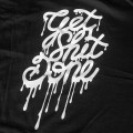 """""""Get Shit done"""" Tee shirt zoom"""