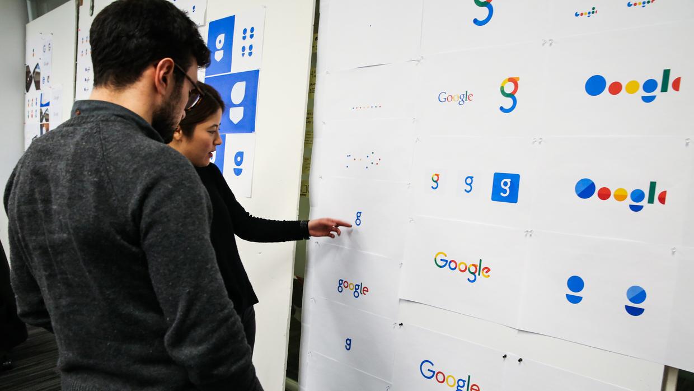 Brief Google