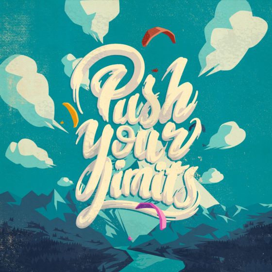Push your limits